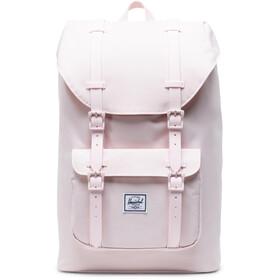 Herschel Little America Mid-Volume Backpack 17l, rose